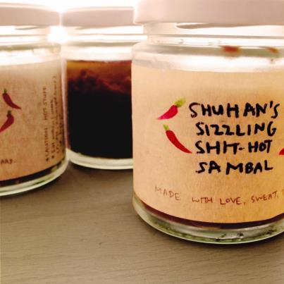 plusixfive sambal for sale